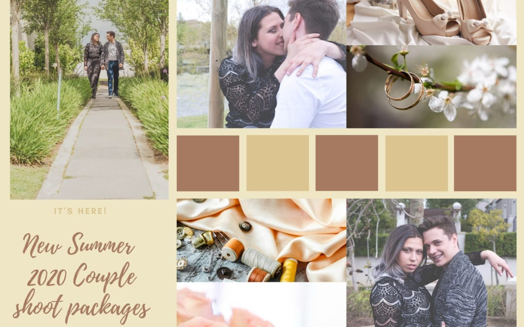 Couples shoot (Package 2)